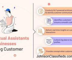 Enterprise Bot - Conversational AI Platform